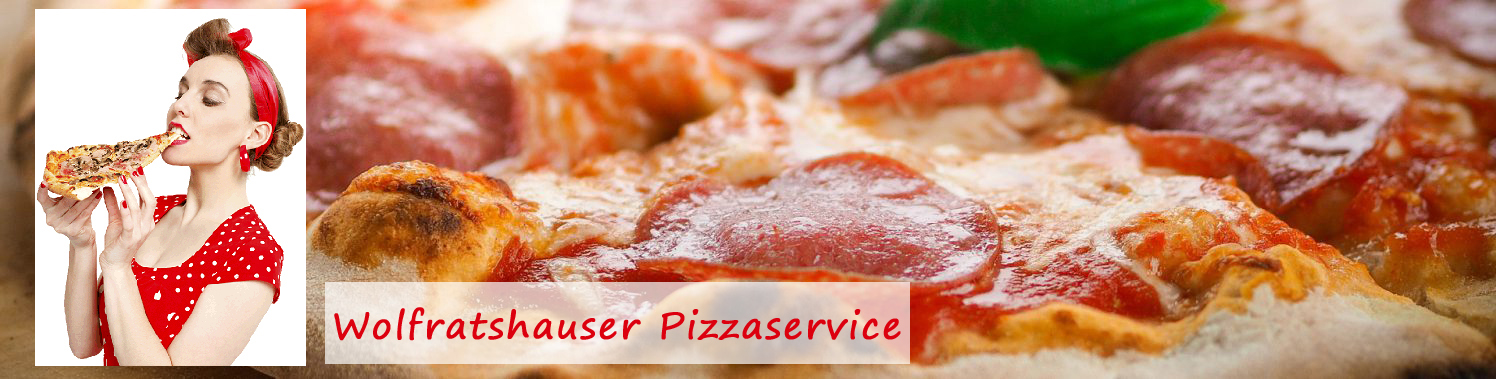 Wolfratshauser Pizzaservice